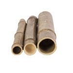 Bamboo pole leopard - 3-4-cm - 1-90m
