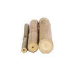 Bamboo pole tam vong - 1-5-2-cm - 1-80m